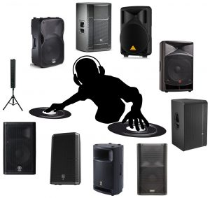 The Top 10 Best Dj Speakers In The Market My Speaker Guide