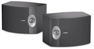 Another Bose pair of speakers for your audio needs
