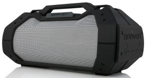 A single, highly rated Bluetooth outdoor speaker