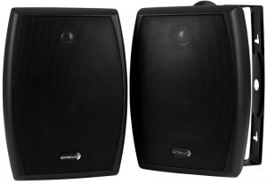 An amazing budget-friendly pair of outdoor speakers