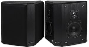 A higher-end pick for the best satellite speakers
