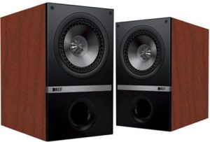 This KEF model is well worth the money
