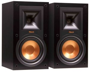 Another one of the best Klipsch bookshelf speakers