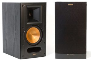 One of the high-end brands for speakers here