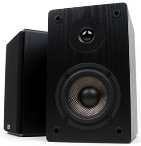 Another one of the best bookshelf speakers in the market