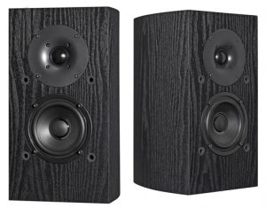 Pioneer's best bookshelf speakers