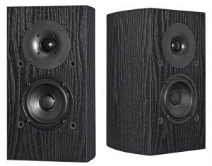 Pioneer's best bookshelf speakers
