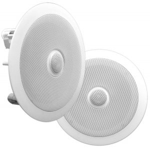A solid pair of budget-friendly satellite speakers
