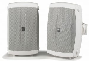 Another one of the best satellite speakers in the market