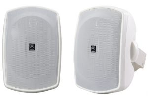 Another pair of the best outdoor speakers