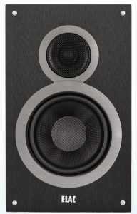 One of the best bookshelf speakers claimed by many