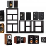 The Top 10 Best Bookshelf Speakers in the Market