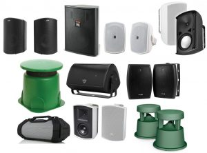 Heres Our Review Of The Best Outdoor Speakers For Money
