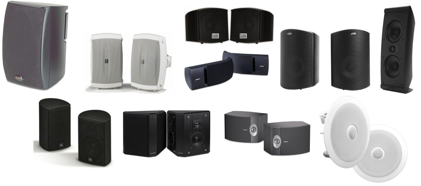 The Top 10 Best Satellite Speakers On Earth My Speaker Guide Subwoofer Additionally 4 Dual 2 Ohm Sub Wiring Subwoofers