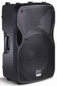 A great pick for the best speakers for DJ's