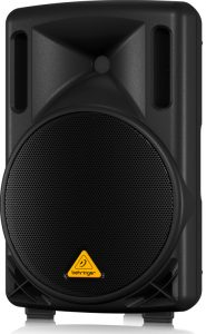 Behringer's budget-friendly speakers for DJs