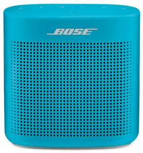 A very high quality Bluetooth speaker with portability