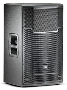 JBL's best DJ speakers