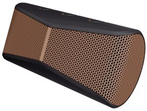 Another candidate for the best portable Bluetooth speaker