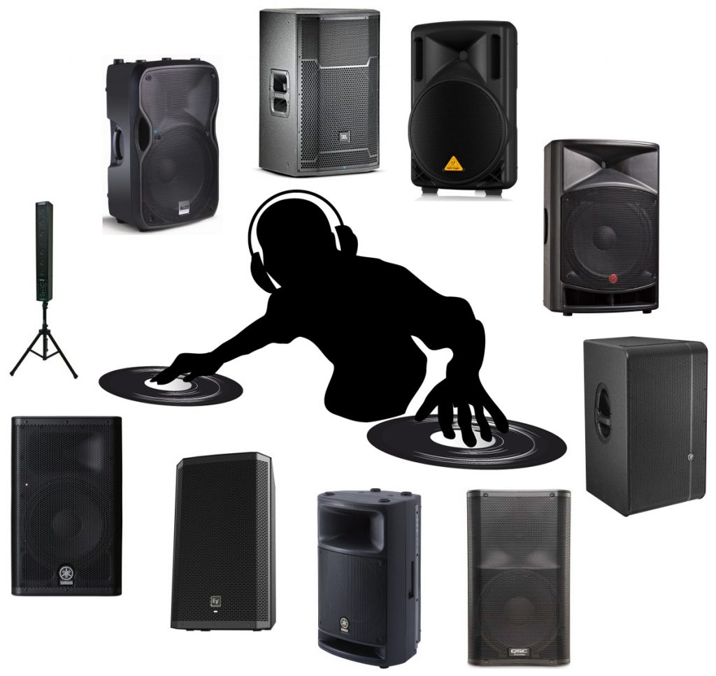 We review the best speakers for DJ's in the market