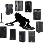 The Top 10 Best DJ Speakers in the Market