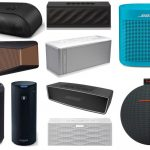 The Top 10 Best Portable Bluetooth Speakers