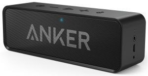 Anker's top-rated under 50 dollar Bluetooth speaker