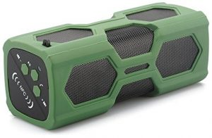 If you're looking for a rugged Bluetooth speaker under 50 bucks, this is great