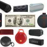 Here's a nice review of the best $100 or less Bluetooth speakers