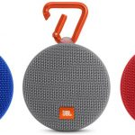 JBL Clip 2 Portable Bluetooth Speaker Review