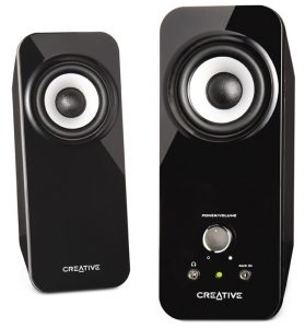 The best gaming speakers if you wanted something very cheap