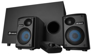 The last pick for the best speakers for gaming