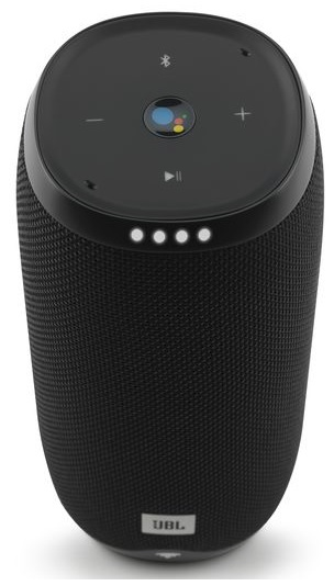 A very powerful voice-activated speaker with Google Home