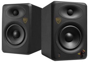 Our pick as the best studio monitor speakers under $200