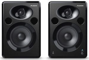 Alesis' solid pair of monitors for two hundred bucks or less