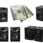We guide you through our favorite studio monitors under $200 dollars