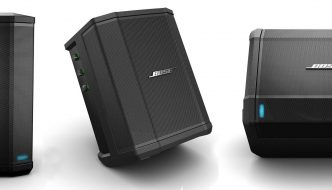Bose S1 Pro Multi-Position PA System Speaker Review