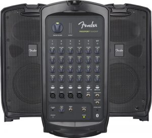 Our pick as the best portable PA system