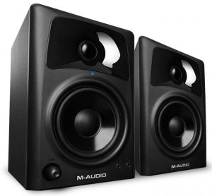 The last best studio monitor speakers for $300 or less