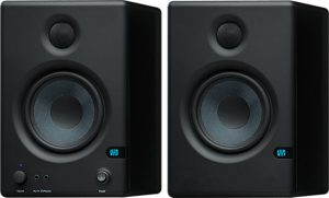 A very popular pair of monitor speakers for $200 or less