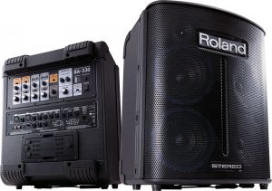 Yet another one of the best portable PA speaker systems