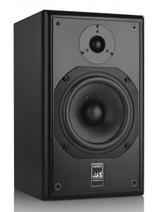 Another one of the best passive studio monitor speakers