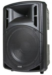 A different spin to passive monitors if you're a live performer