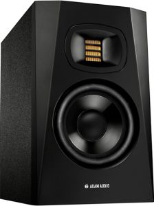 Adam Audio's beautiful monitor speaker