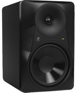 Mackie's studio monitor speaker for under 500 dollars