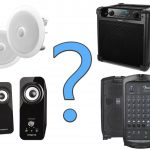 Explained: What are the Different Types of Speakers?