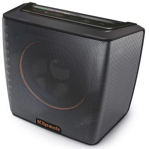 Another great home speaker if you need a Bluetooth portable model
