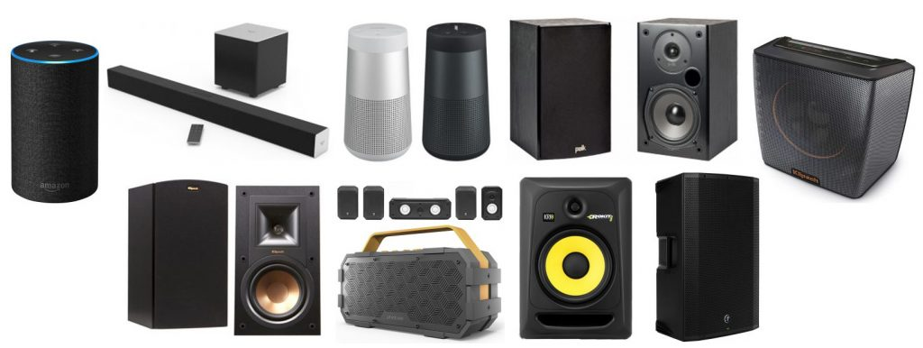 Here are our picks for the best home speakers to increase that quality of life