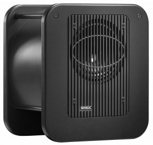 Genelec's high-end sub is worthy