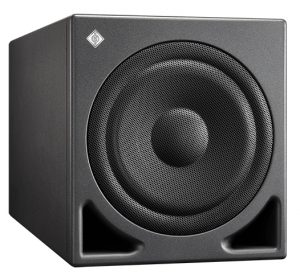 A beautiful subwoofer for studios yet again